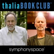 Thalia Book Club: John Luther Adams and Barry Lopez audiobook by Barry Lopez