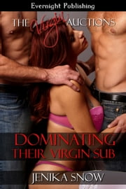 Dominating Their Virgin Sub ebook by Jenika Snow