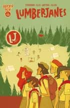 Lumberjanes #4 ebook by Grace Ellis,Noelle Stevenson,Brooke Allen
