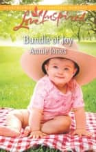 Bundle of Joy ebook by Annie Jones