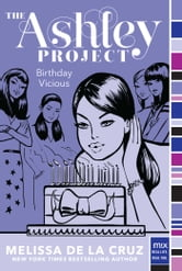 Birthday Vicious ebook by Melissa de la Cruz