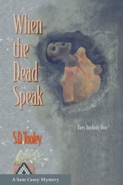 When the Dead Speak ebook by S.D. Tooley