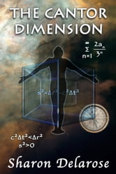 The Cantor Dimension astrophysical murder mystery book
