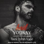 The Hail You Say audiobook by Lani Lynn Vale