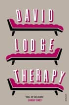 Therapy ebook by David Lodge