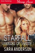 Starfall ebook by Sara Anderson