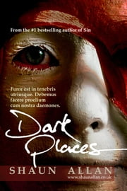 Dark Places ebook by Shaun Allan