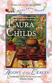 Agony of the Leaves ebook by Laura Childs