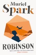 Robinson ebook by Muriel Spark