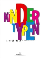Kindertypen in der Homöopathie ebook by Mohinder Singh Jus