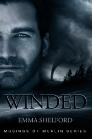 Winded ebook by Emma Shelford