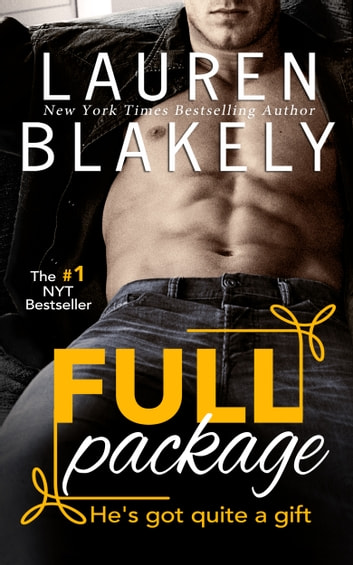 Full Package eBook by Lauren Blakely