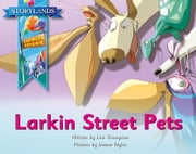Larkin Street Pets ebook by Lisa Thompson, Garda Turner, Amanda Santamaria