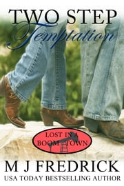 Two Step Temptation ebook by MJ Fredrick