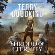Shroud of Eternity - Sister of Darkness audiobook by Terry Goodkind