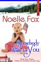 Somebody Waits For You - A Heartwarming Holiday Romance Series Set in Alaska ebook by Noelle Fox