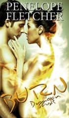 Burn ebook by Penelope Fletcher