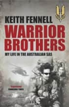 Warrior Brothers ebook by Keith Fennell