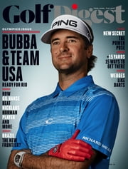 Golf Digest - Issue# 9 - Conde Nast magazine