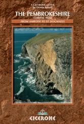 The Pembrokeshire Coastal Path - From Amroth to St Dogmaels ebook by Dennis Kelsall,Jan Kelsall