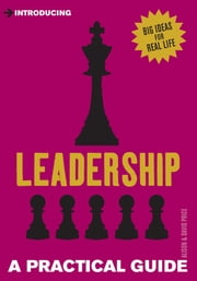 Introducing Leadership - A Practical Guide ebook by David Price,Alison Price