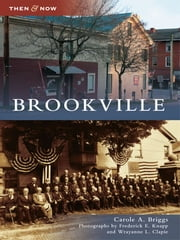 Brookville ebook by Carole A. Briggs