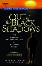 Out of the Black Shadows ebook by Anne Coomes