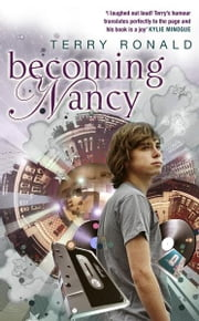 Becoming Nancy ebook by Terry Ronald