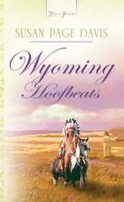 Wyoming Hoofbeats ebook by Susan Page Davis