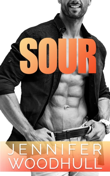 Sour ebook by Jennifer Woodhull