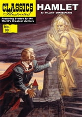 Hamlet - Classics Illustrated #99 ebook by William Shakespeare
