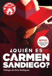 ¿Quién es Carmen Sandiego? eBook by Rebecca Tinker