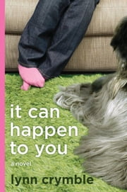 It Can Happen To You ebook by Lynn Crymble