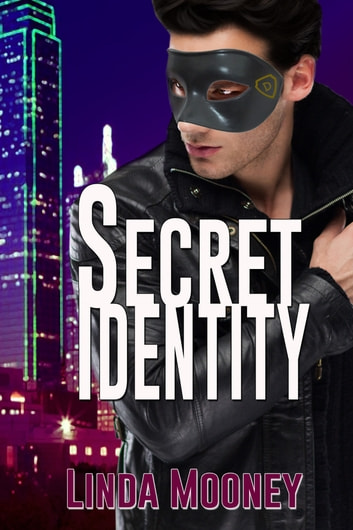Secret Identity ebook by Linda Mooney