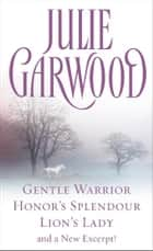 Julie Garwood Box Set ebook by Julie Garwood