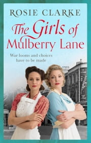 The Girls of Mulberry Lane - A heart-warming, war time family saga ebook by Rosie Clarke