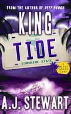 King Tide ebook by A.J. Stewart