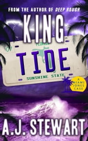 King Tide ebook door A.J. Stewart