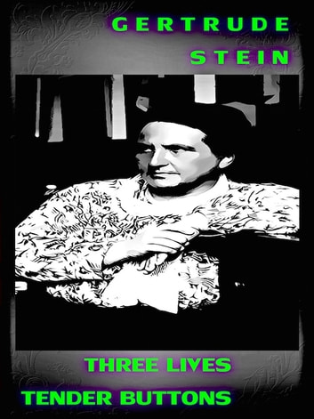 an exploration of human language in tender buttons by gertrude stein Stein divides her first set of non-human portraits, tender buttons, into portraits of objects, food, and rooms stein produces tender buttons in 1912 using language increasingly as an anti-representational entity.