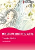The Desert Bride of Al Zayed (Harlequin Comics) ebook by Tessa Radley,Yukako Midori