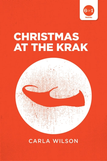 Christmas at The Krak ebook by Carla Wilson