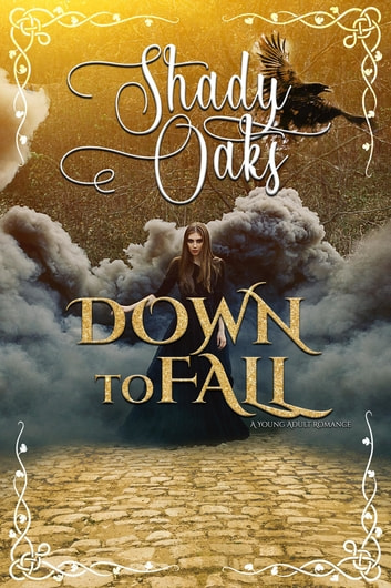 Down to Fall - A Young Adult Romance ebook by Michelle Areaux