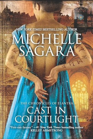 Cast in Courtlight ebook by Michelle Sagara