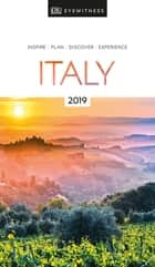 DK Eyewitness Travel Guide Italy - 2019 ebook by DK Travel