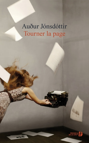 Tourner la page ebook by Audur JONSDOTTIR