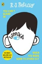 Wonder ebook by R.J. Palacio