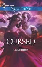 Cursed ebook by Lisa Childs