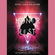 Honor Lost audiobook by Rachel Caine, Ann Aguirre