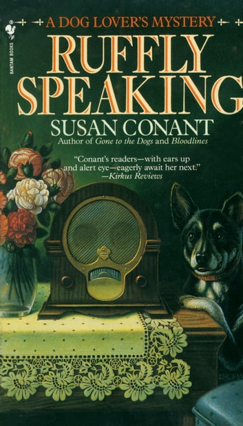 Ruffly Speaking ebook by Susan Conant