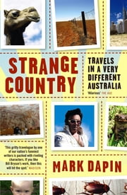 Strange Country ebook by Mark Dapin